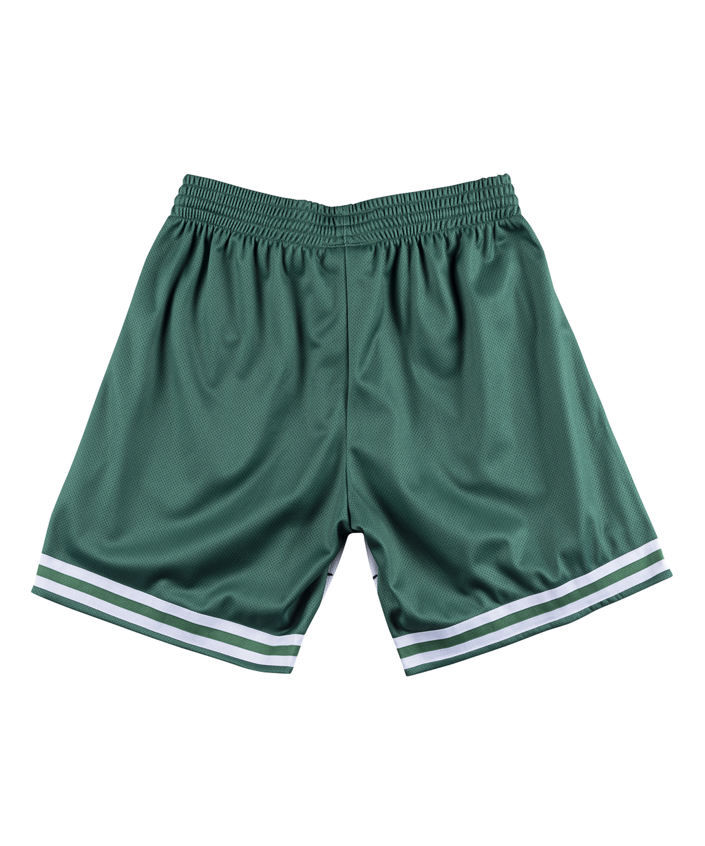Boston Celtics Big Face Shorts 1985