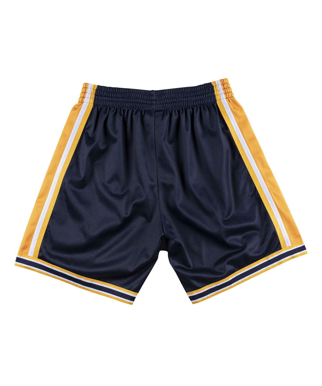 Golden State Warriors Big Face Shorts 2000