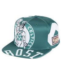 Boston Celtics NBA Tear Up Snapback HWC