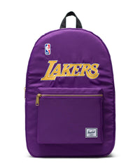 Los Angeles Lakers Settlement Backpack Purple/Yellow/Black
