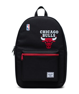 Chicago Bulls Settlement Backpack Black/Red
