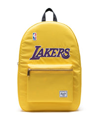 Los Angeles Lakers Settlement Backpack Gold/Black/Purple