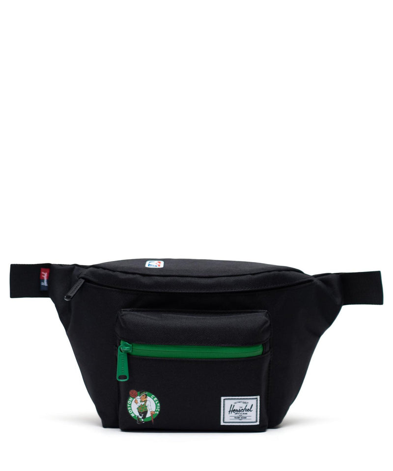 Boston Celtics Seventeen Waistpack Black/Green
