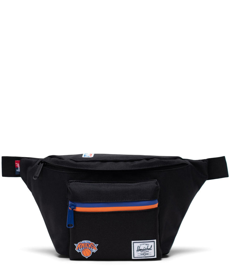 New York Knicks Seventeen Waistpack Black/Blue/Orange