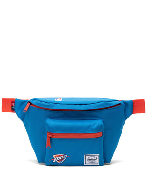 Oklahoma City Thunder Seventeen Waistpack Blue/Sunset