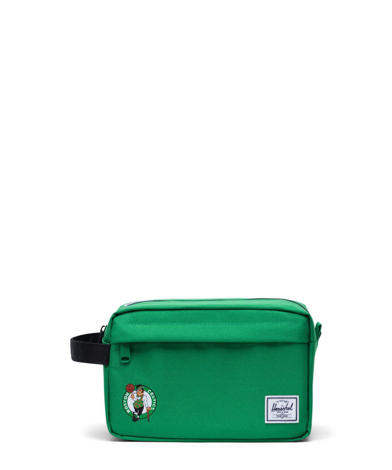 Boston Celtics Chapter Organizer Bag Green/Black