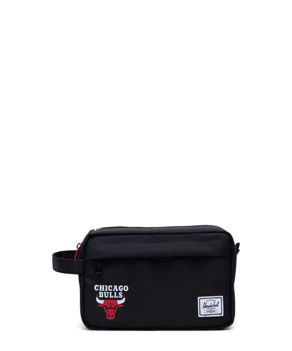 Chicago Bulls Chapter Organizer Bag Black/Red