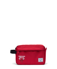 Chicago Bulls Chapter Organizer Bag Red/Black