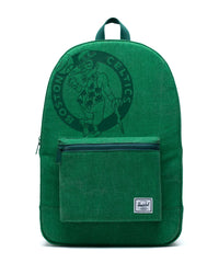 Boston Celtics Daypack Backpack Green
