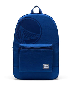 Golden State Warriors Daypack Backpack Blue