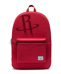 Houston Rockets Daypack Backpack Red