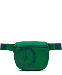 Boston Celtics Fifteen Waistpack Green
