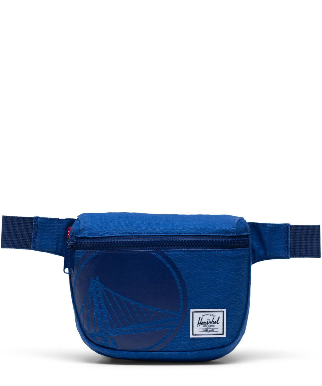 Golden State Warriors Fifteen Waistpack Blue