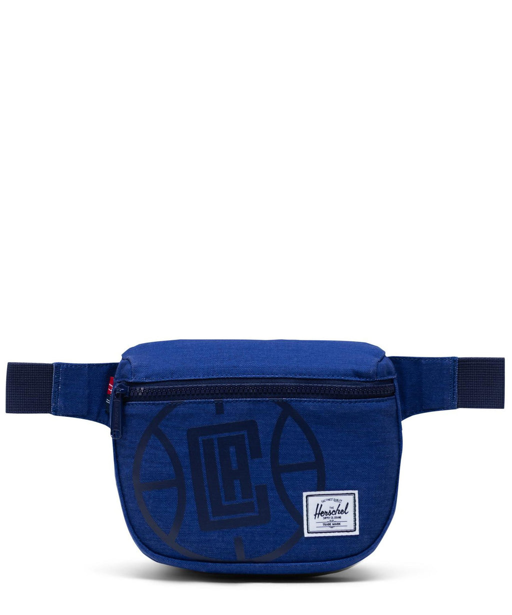 Los Angeles Clippers Fifteen Waistpack Blue