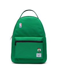 Boston Celtics Nova Mid Backpack Green/Black