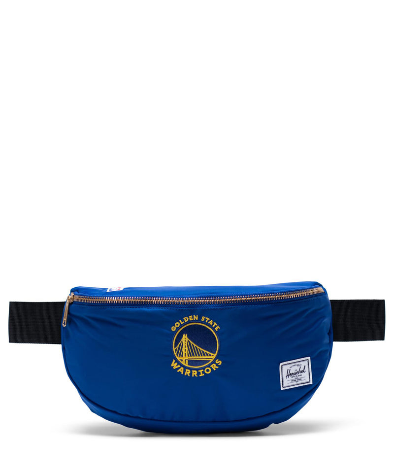 Golden State Warriors Sixteen Waistpack Royal/Black/Yellow