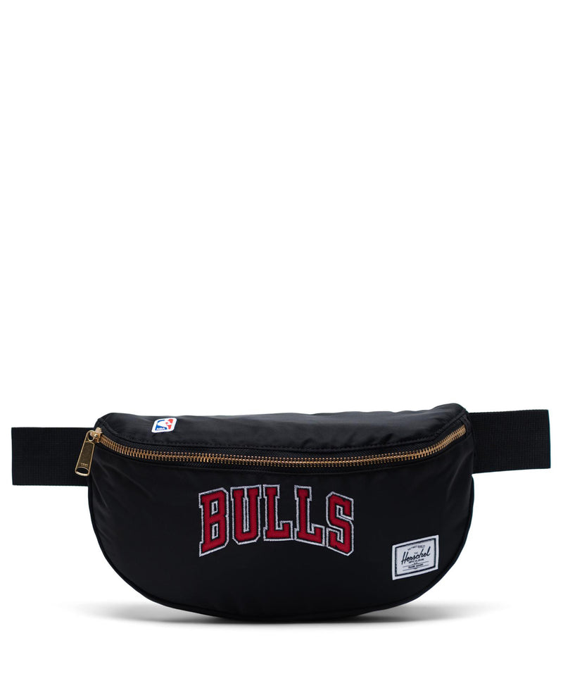 Chicago Bulls Sixteen Waistpack Black