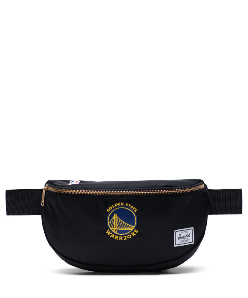 Golden State Warriors Sixteen Waistpack Black
