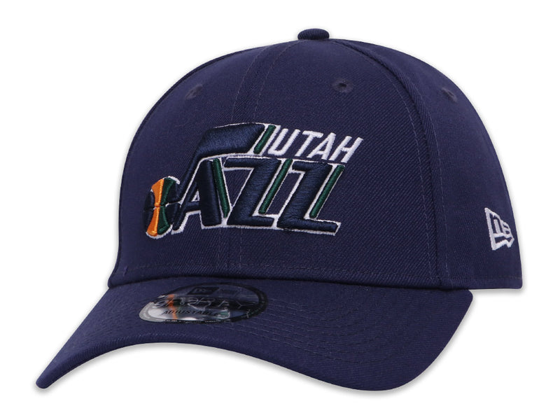Utah Jazz New Era 9Forty Game Cap