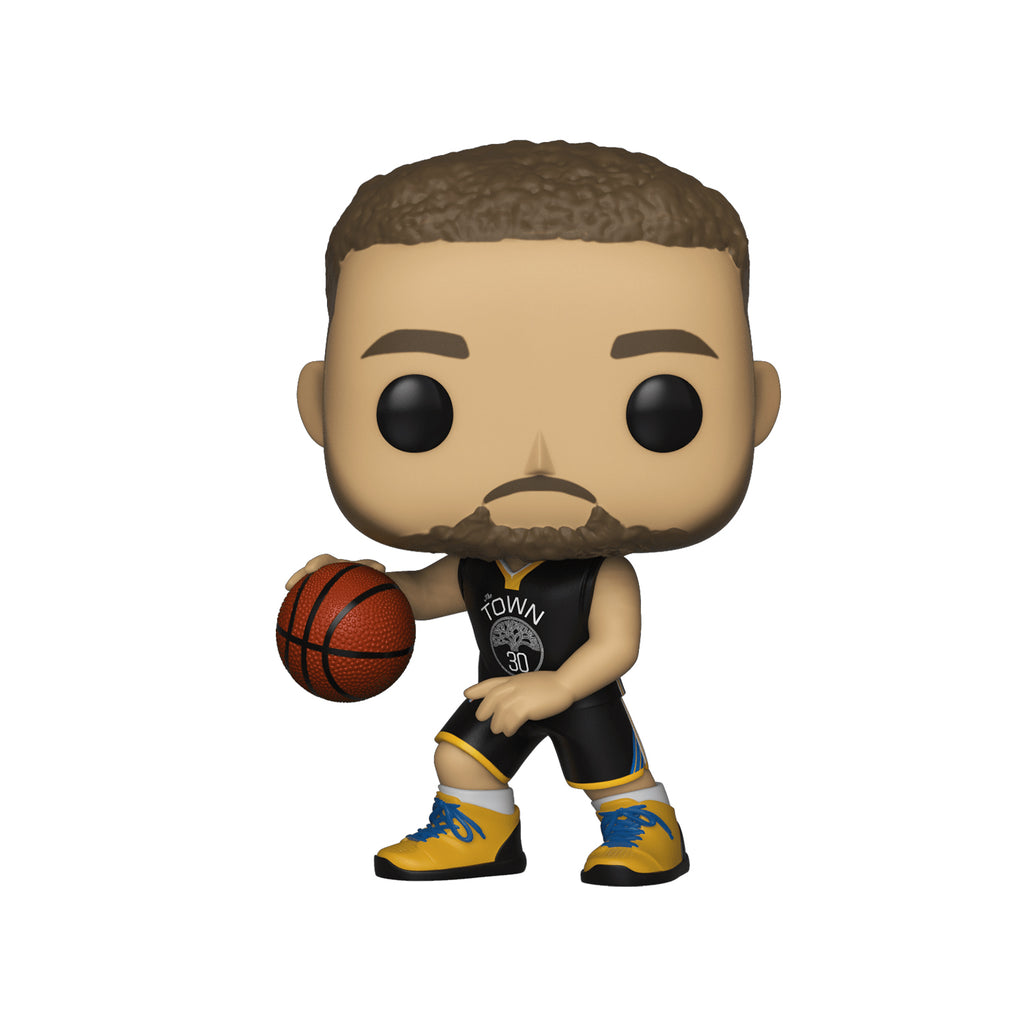 Stephen Curry Golden State Warriors Pop!
