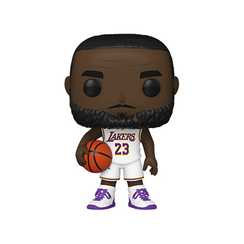LeBron James LA Lakers (Alternate) Pop!