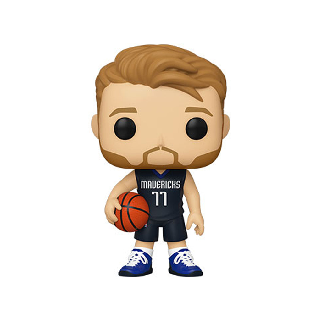Luka Doncic Dallas Mavericks (Alternate) Pop!