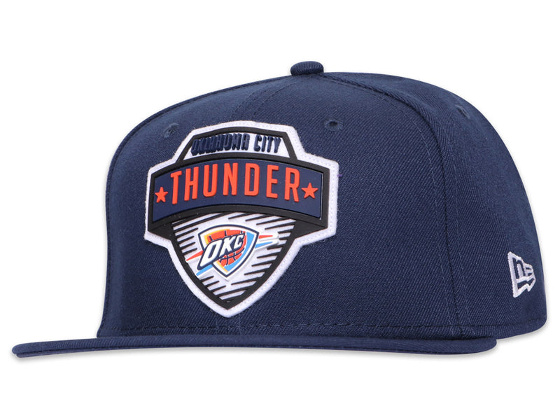 Oklahoma City Thunders NBA 2020 Tip Off Edition 9FIFTY