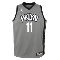 Grade School Big Boys Kyrie Irving Brooklyn Brooklyn Nets Jordan Statement Edition Jersey