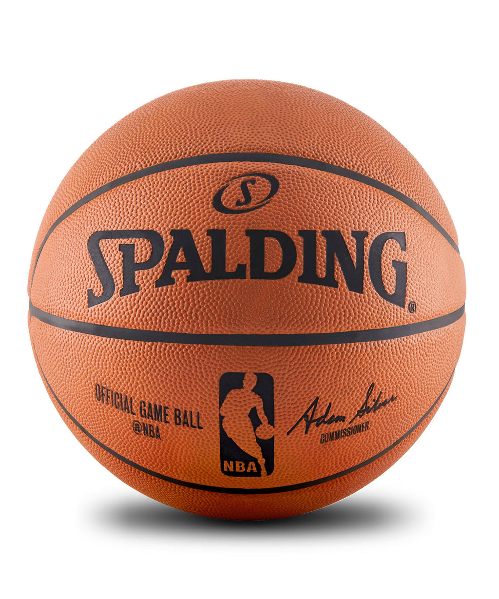 Official NBA Game Ball (Indoor)
