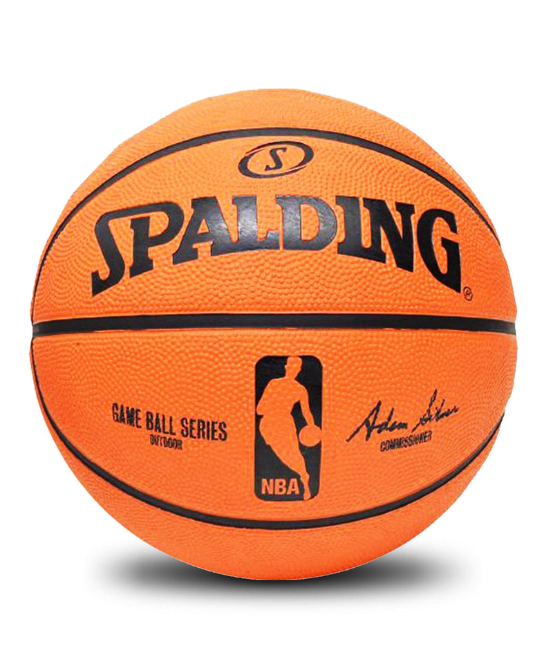 Rubber NBA Game Ball (Outdoor)