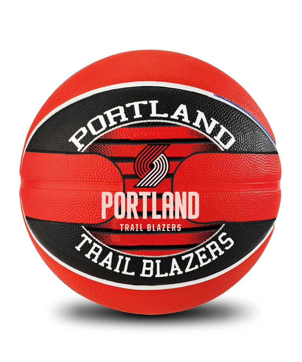 Portland Trailblazers NBA Team Outdoor Ball