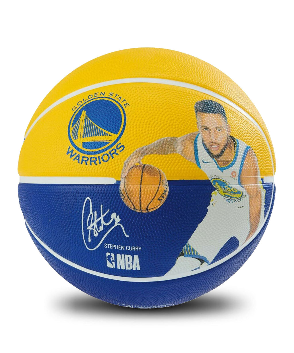 Stephen Curry NBA Player Outdoor Ball