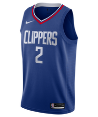 Kawhi Leonard LA Clippers Nike Icon Edition Jersey