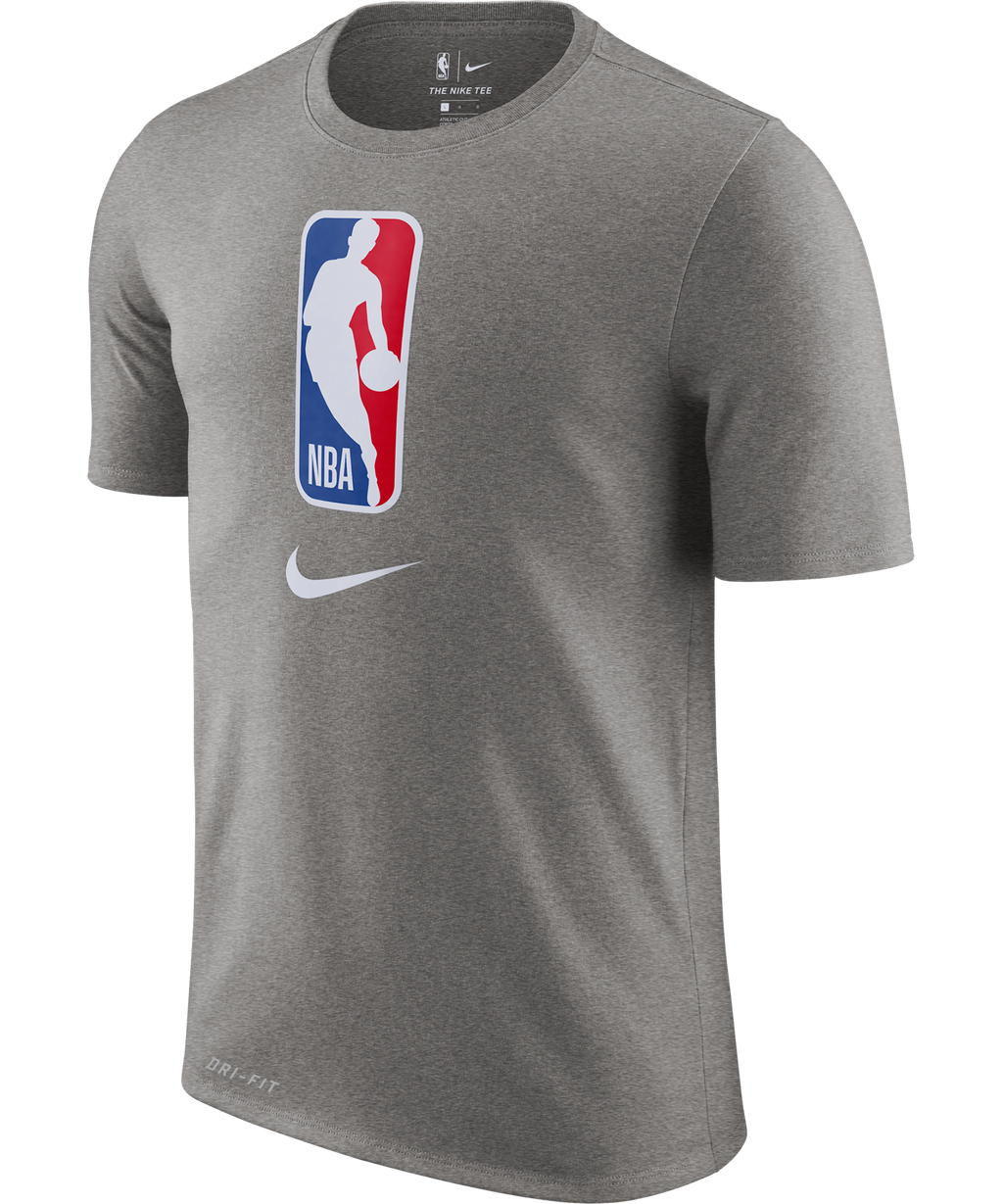 Team 31 Men's Nike Dri-FIT NBA Tee Grey