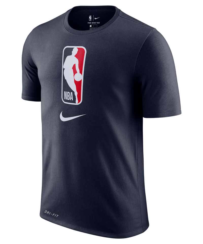 Team 31 Men's Nike Dri-FIT NBA Tee Navy