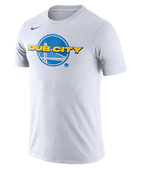 Golden State Warriors Nike 'Dub City' Mantra T-Shirt