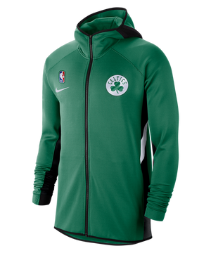 Boston Celtics Showtime Nike Therma Flex NBA Hoodie