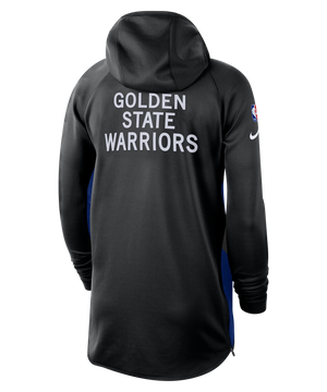 Golden State Warriors Showtime Nike Therma Flex NBA Hoodie