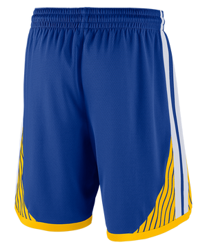 Golden State Warriors Nike Icon Edition Shorts