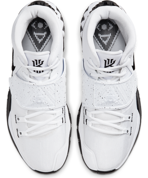 Kyrie 6 EP White/Black