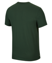 Milwaukee Bucks Nike Dry City Edition T-Shirt