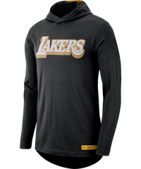 LA Lakers Nike Dry City Edition Hoodie