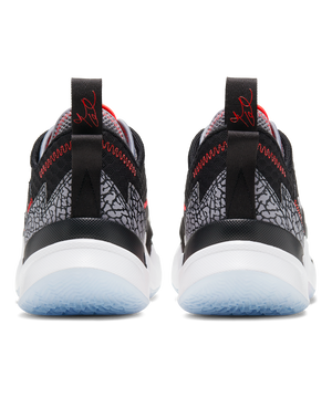 """Why Not?"" Zer0.3 PF Black/Cement"