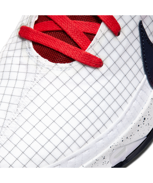 KD13 EP White/Sport Red-Obsidian
