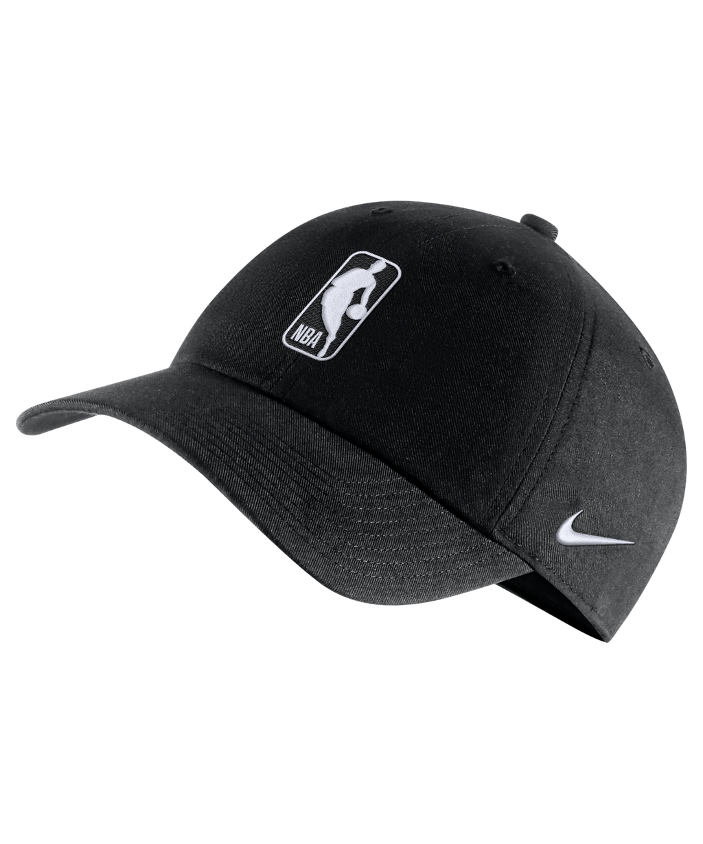 Nike Heritage 86 Swoosh Team 31 NBA Cap Black
