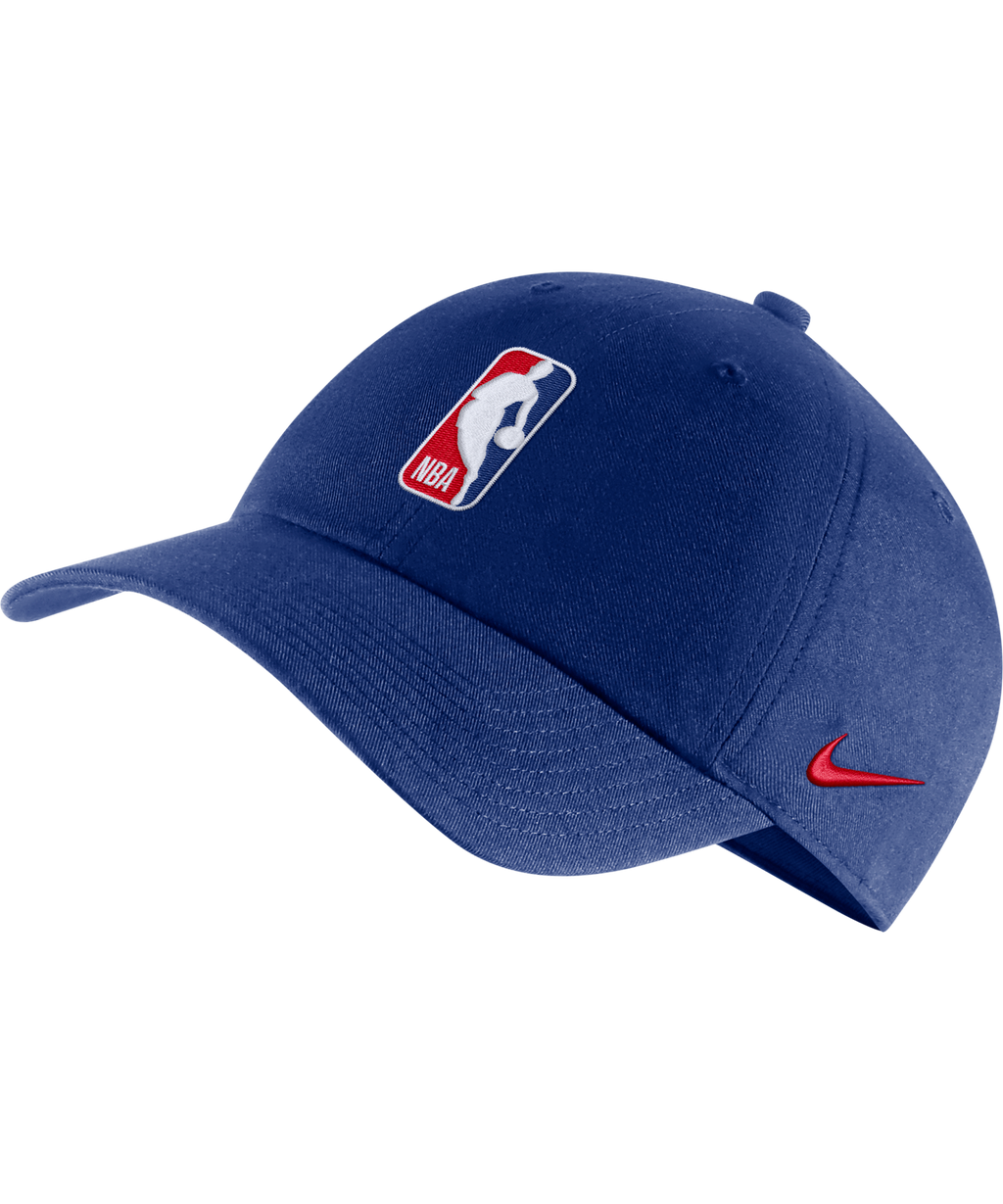 Nike Heritage 86 Swoosh Team 31 NBA Cap Blue