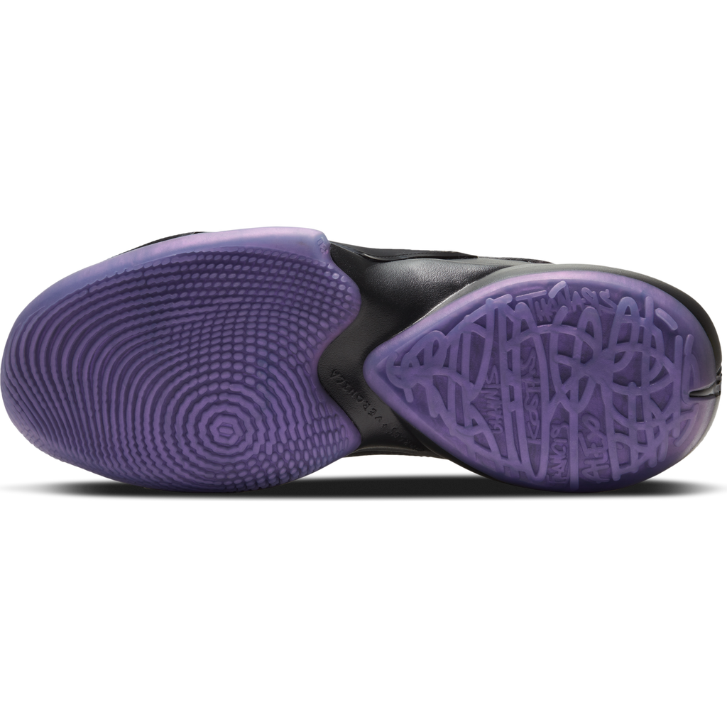 Zoom Freak 2 Black/ Dusty Amethyst