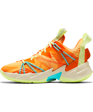 Why Not Zer0.3 SE PF Melon Tint/Atomic Orange
