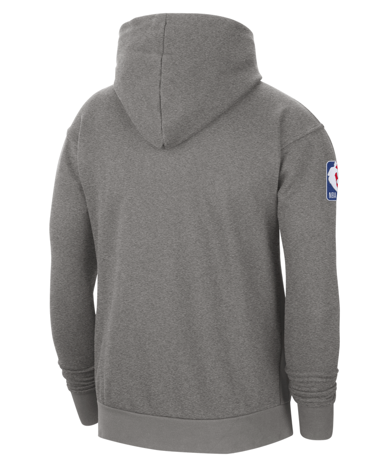 LA Lakers Courtside Nike NBA Hoodie