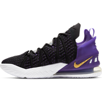 LeBron 18 'Lakers'